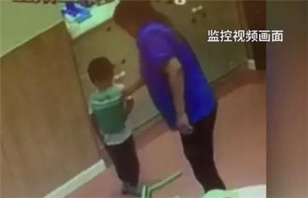 吴女士告诉记者,外甥(姐姐的儿子)3岁多,今年9月准备上幼儿园.