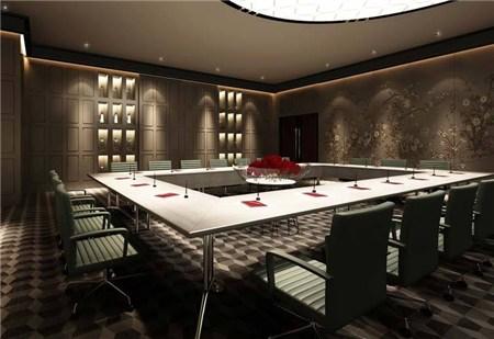青岛西海岸隆和艾美度假酒店拥有218间精心设计的