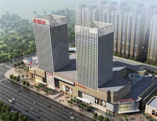 泰禾与华发就地产,金融投资,文化产业,酒店与旅游四大业务达成了合作