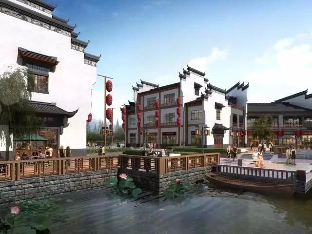 合肥万达城滨河酒吧街入驻品牌首次大曝光!