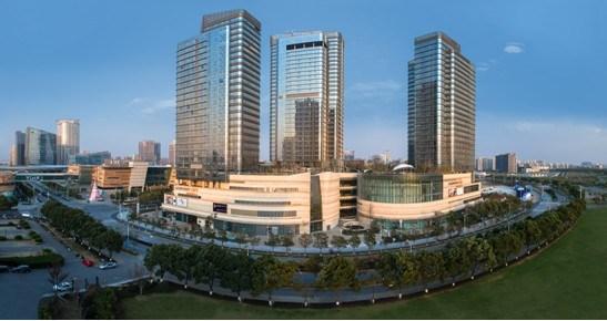 『约铺』第二十八期:苏州圆融(星座)购物中心 嘉宾:陆兴泰