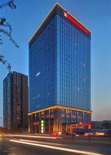 成都华阳美程希尔顿花园酒店正式开业 首次亮相四川