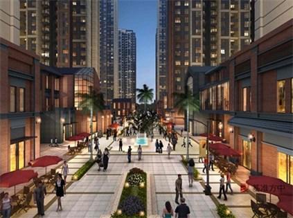 曹家巷设计师:开放式特色商业街区留住成都味道