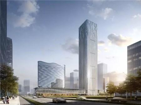 大曝光!上海前滩太古里最新方案出炉 简直太惊艳!