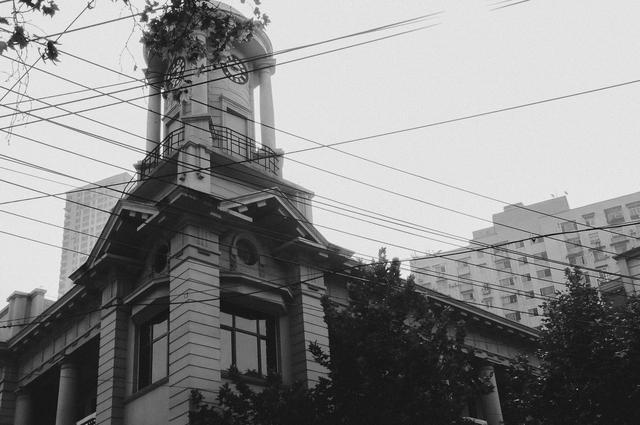 武汉青岛路项目有进展 首个优秀历史建筑迎来改造