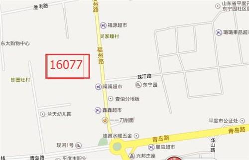 青岛市区面积多大