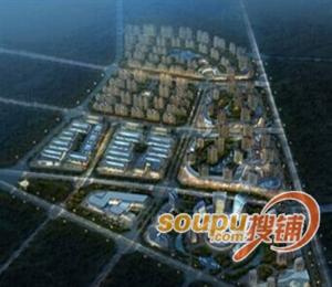 鸿泰国际商贸城