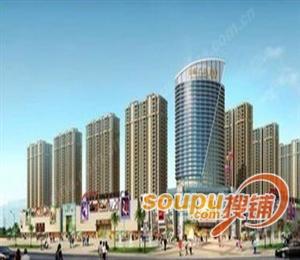 天津西青大津城商业广场