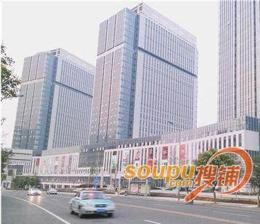 济南齐鲁鑫盛大厦_搜铺网