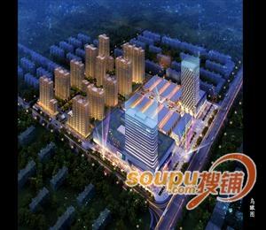 莱芜颐高电子商务产业园