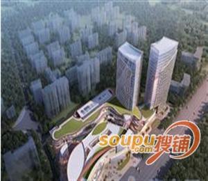 海南农垦商业中心尚海城