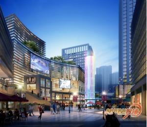 蚌埠海亮城市广场