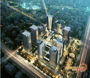 太升国际·财富广场中心