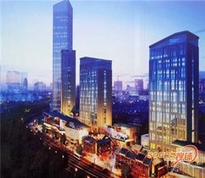 成都天府北京街