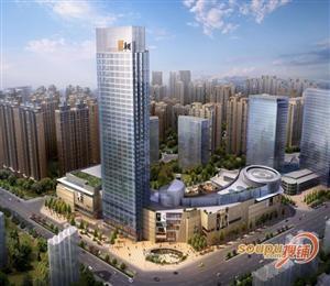 成都华润中心