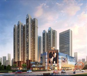 惠州汇港城