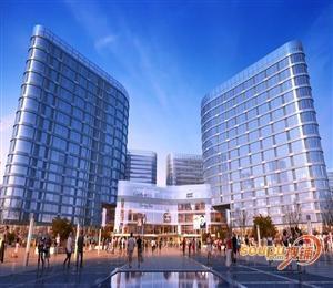 杭州新天地购物中心