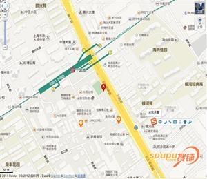 上海复地四季广场