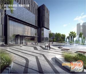 北京望京新一城