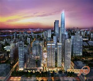 深圳One Avenue卓悦中心