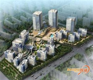 上海协信星光广场