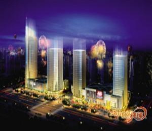 上海新邻天地