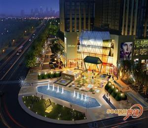 沧州泰合商业广场