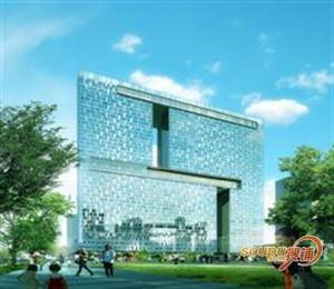杭州高德置地广场