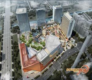 杭州大悦城