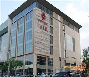 北京金宝汇购物中心