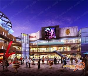 广安华蓥财富中心