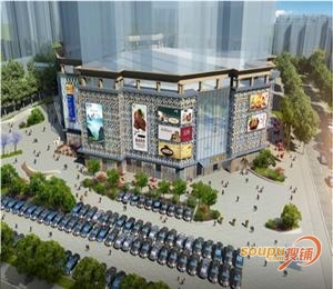 深圳海格堡儿童城