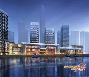 上海静安国际中心