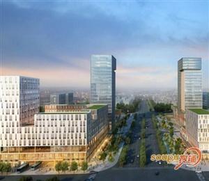 上海青浦宝龙城市广场