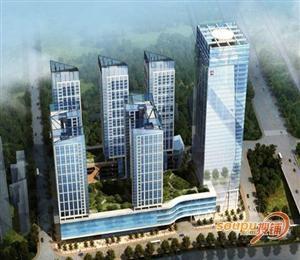 湖南株洲大汉悦中心