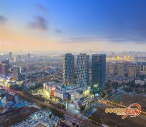 上海唐镇阳光天地