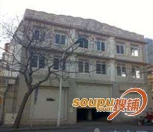 天津现代集团赤峰道別墅